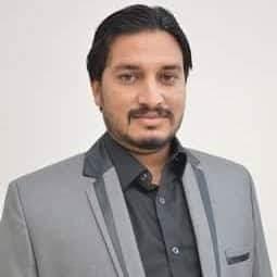 Malik Shabbir Hussain