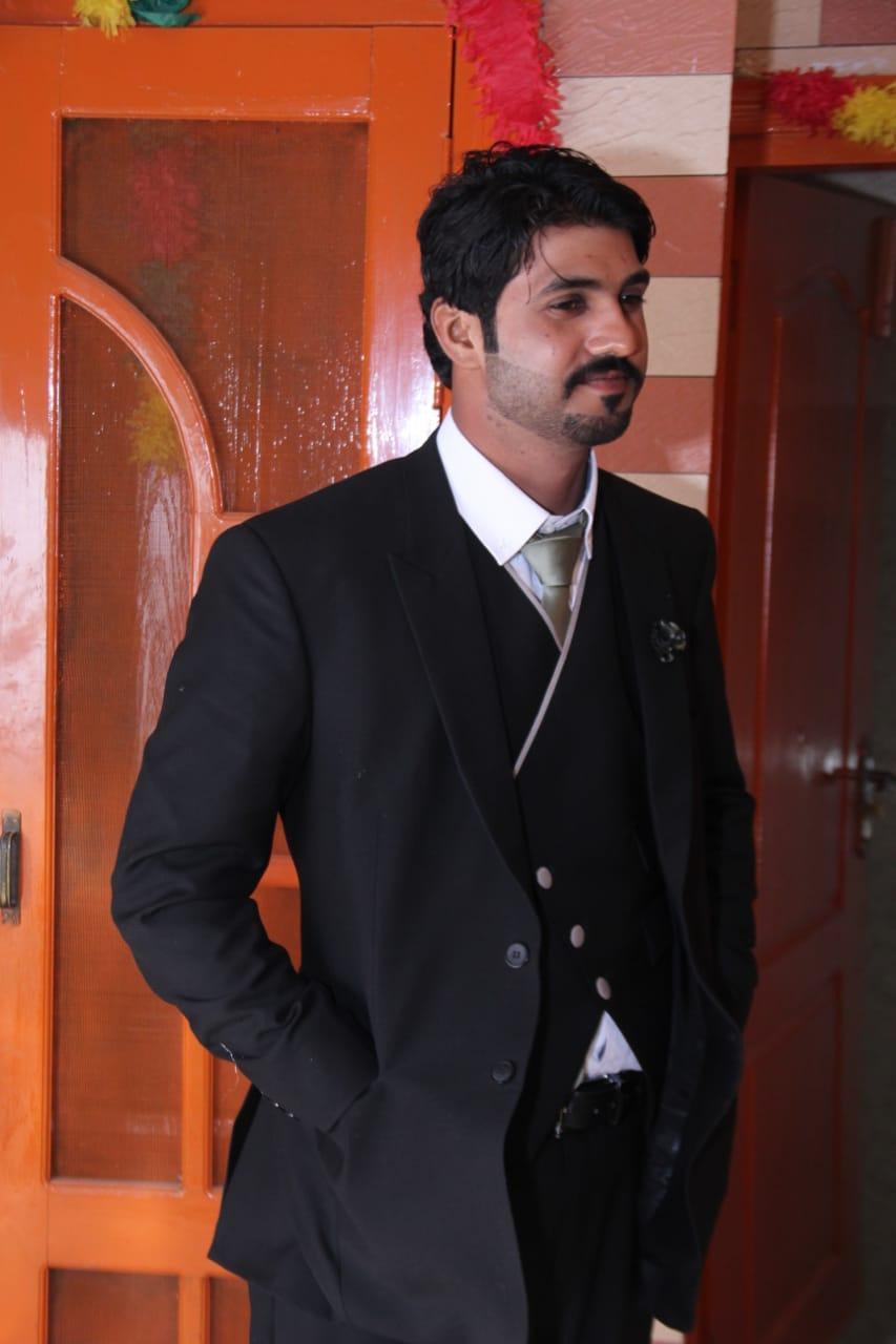 Wajahat Waheed
