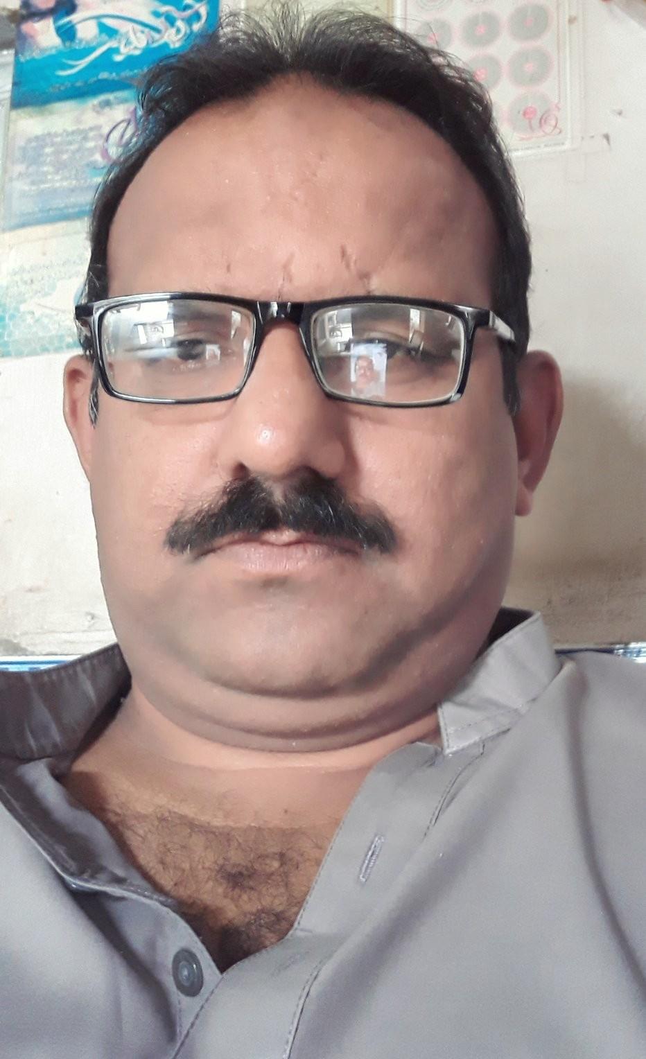 Zahid shafi