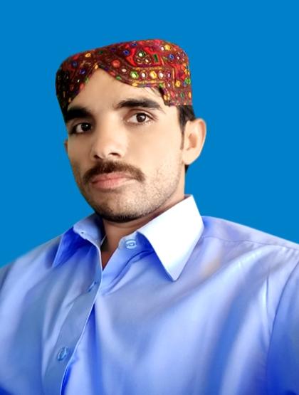 Fateh Sher Mazari