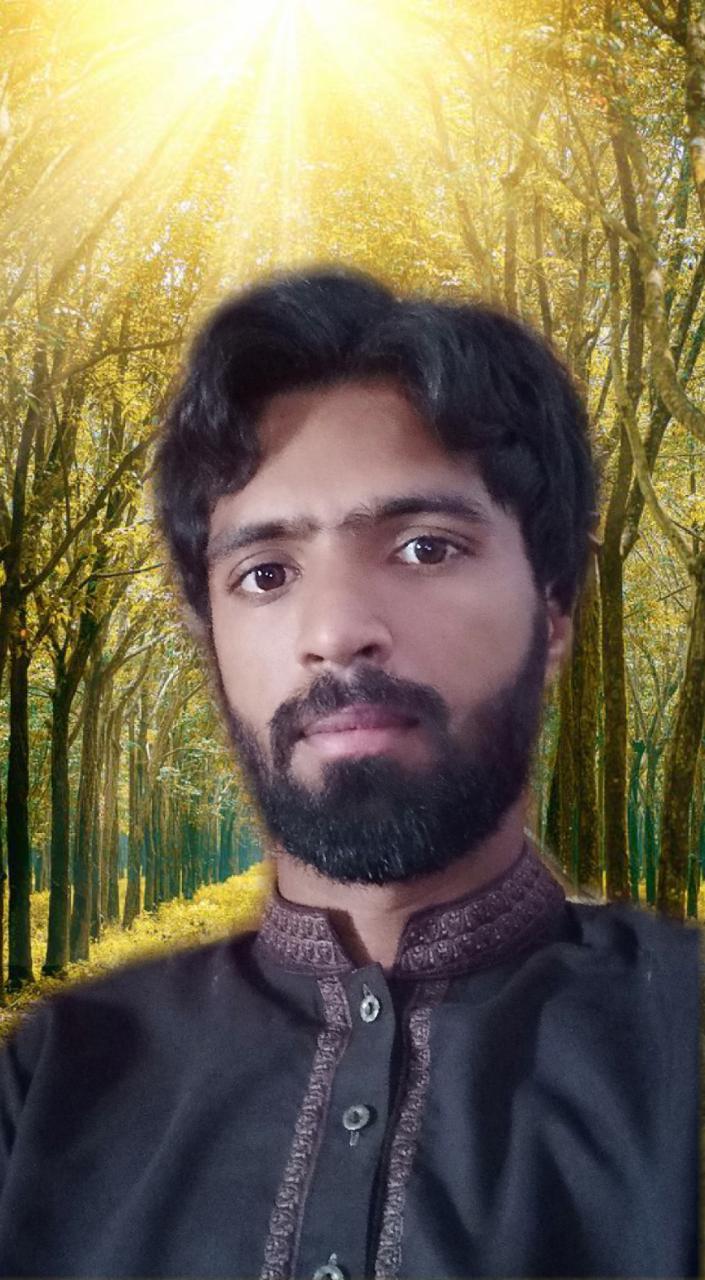 Ameer Muavia