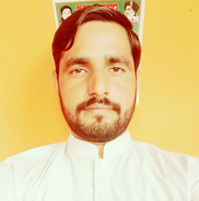 Asif Goraya