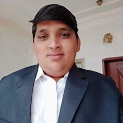 Ch Rashid gujjar