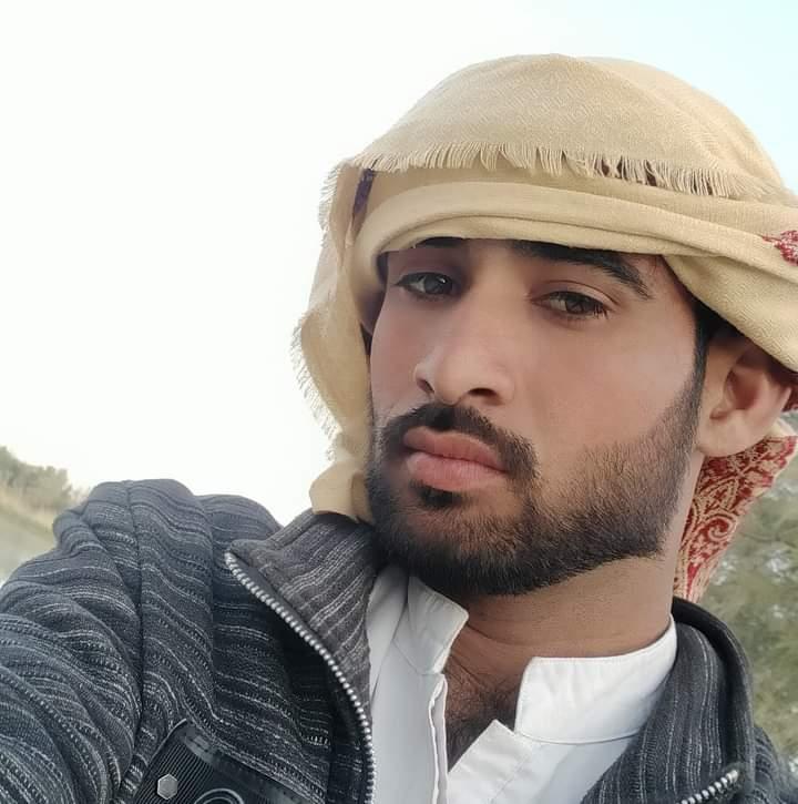 javed Baloch